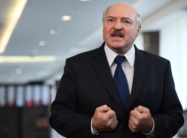 Лукашенко опроверг обсуждение с Путиным поглощения Белоруссии Россией