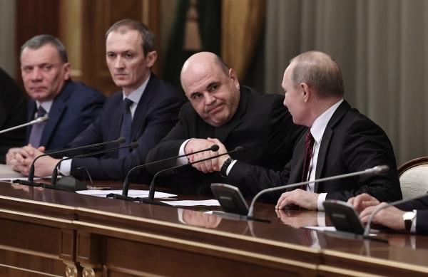 Правительство обновило критерии оценки работы губернаторов