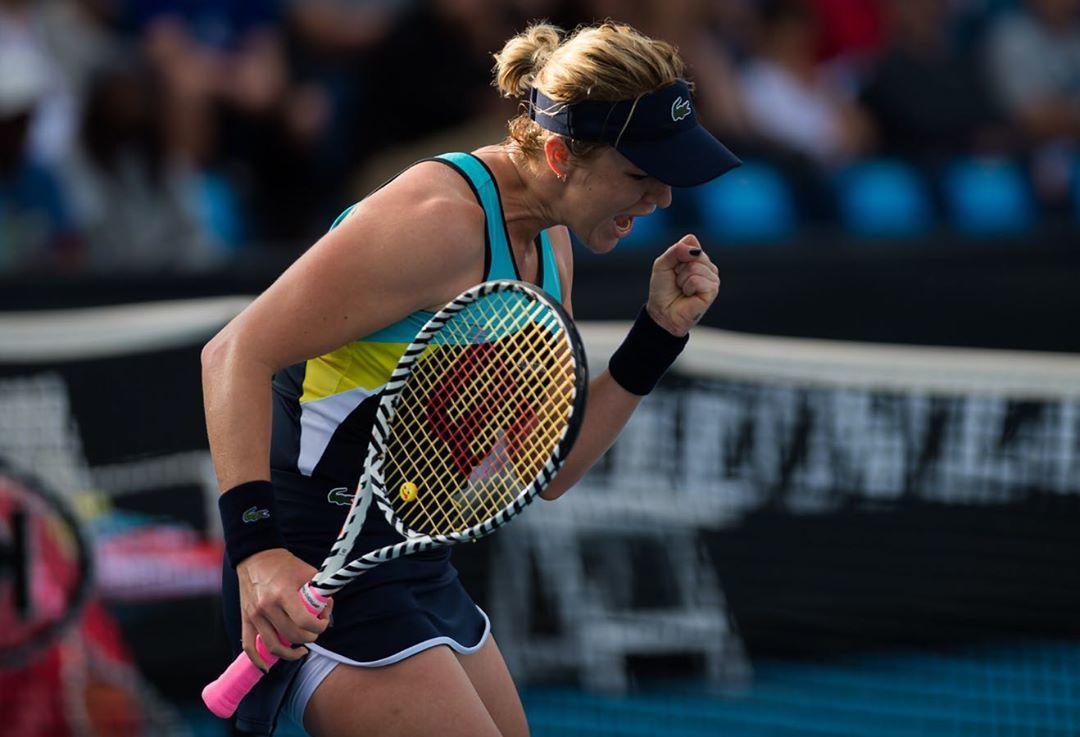 Российская теннисистка Павлюченкова вышла в финал Roland Garros