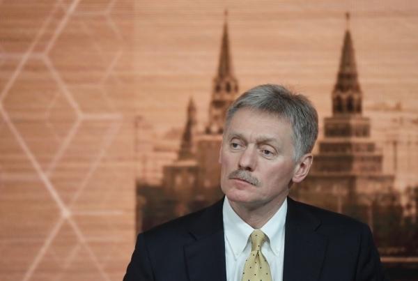 Песков исключил контакты Путина и Байдена на саммите по климату