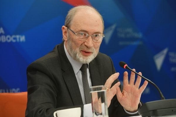 Вильфанд назвал российские регионы, где климат станет более засушливым