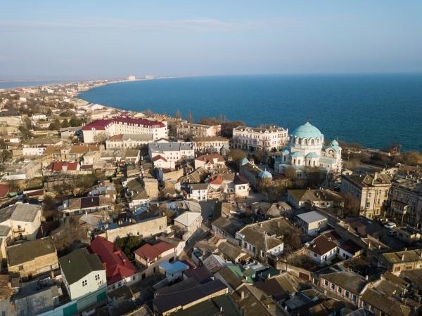 В Крыму спрогнозировали незначительный рост цен на отдых в 2021 году