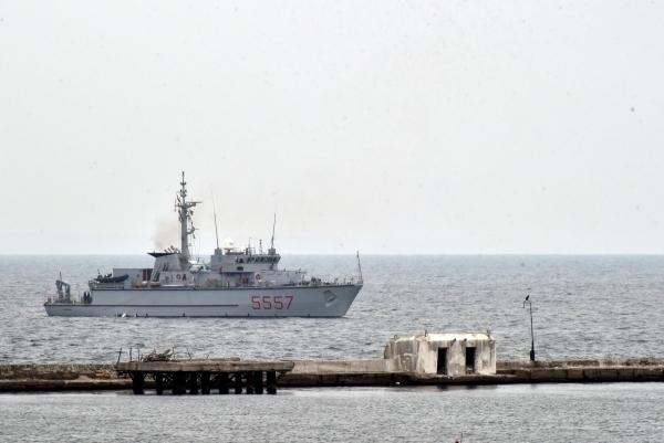«Они трусы!» Вице-адмирал пригрозил США за отправку кораблей в Черное море