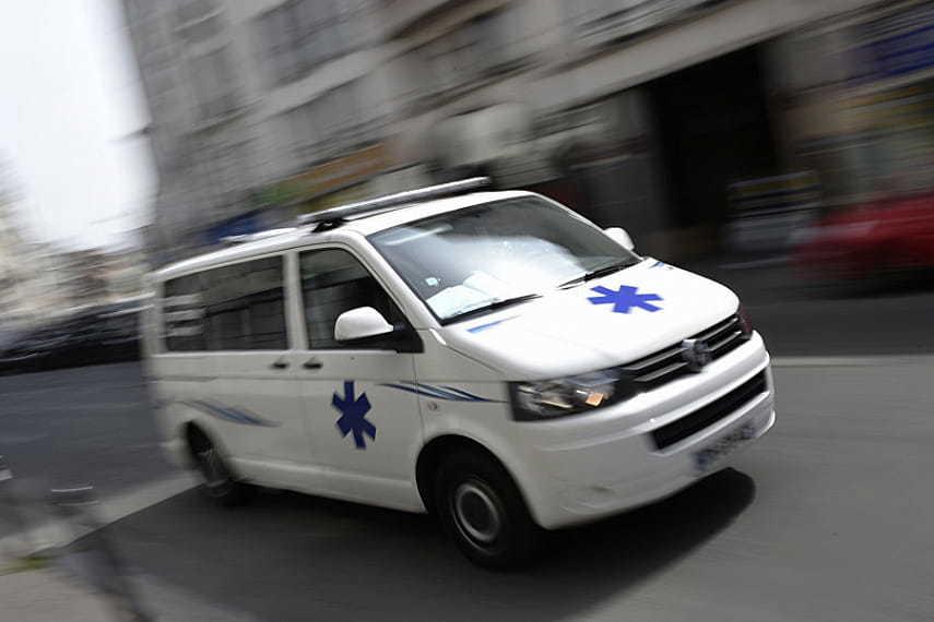 Во Франции полицейский погиб в ходе операции против наркодилеров