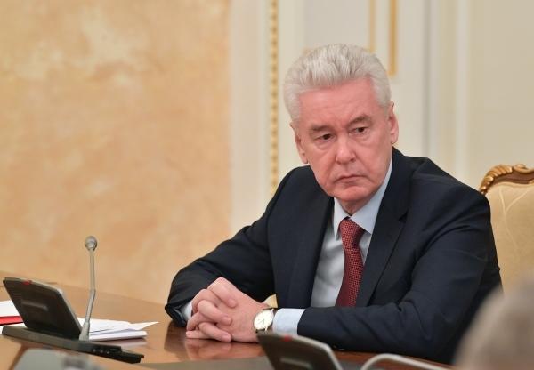Собянин: Метро стало ближе для 175 тыс жителей Хорошево-Мневников