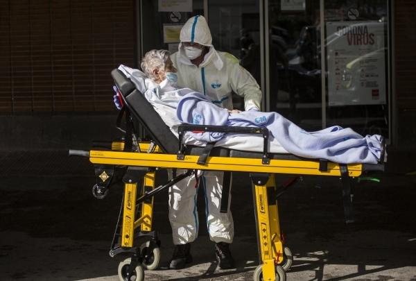 Иммунолог прокомментировал слова Мясникова о новой эпидемии