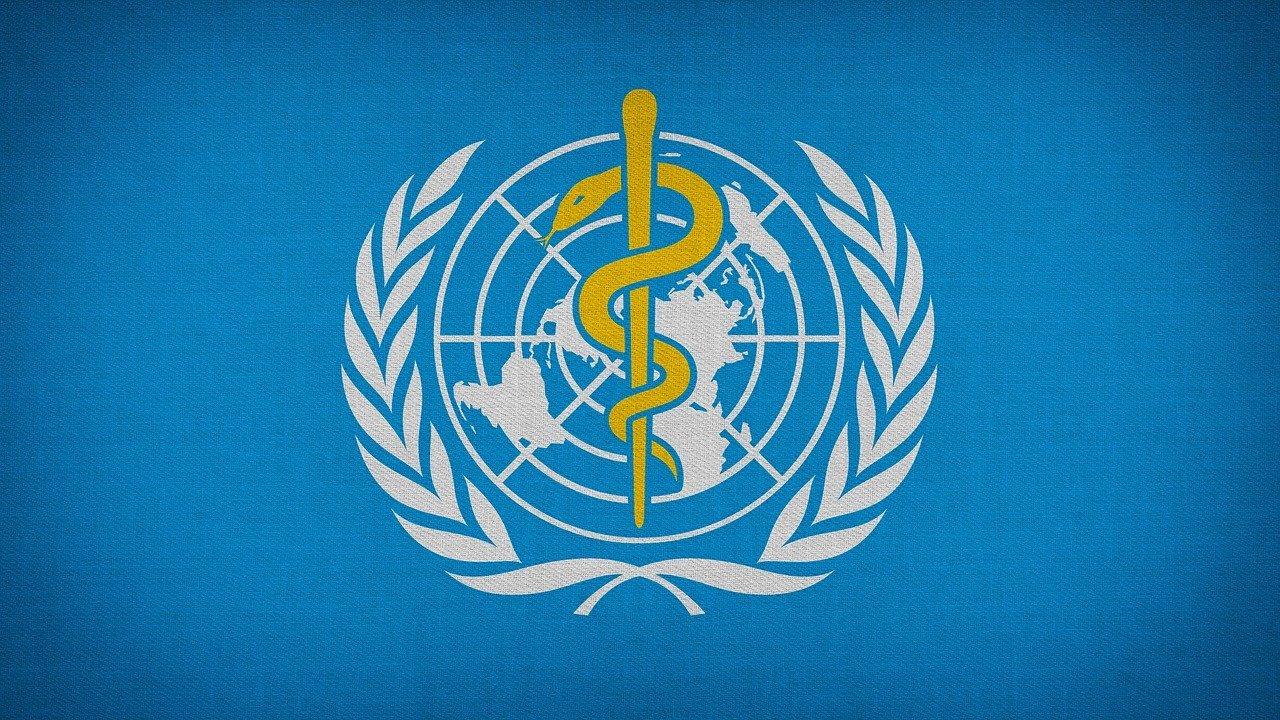 ВОЗ сообщила о более 721 тыс. случаев COVID-19 в мире за сутки