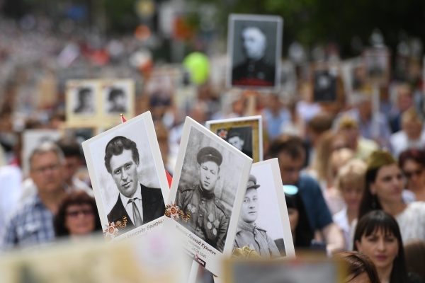 Фигуранты дела о реабилитации нацизма признали вину