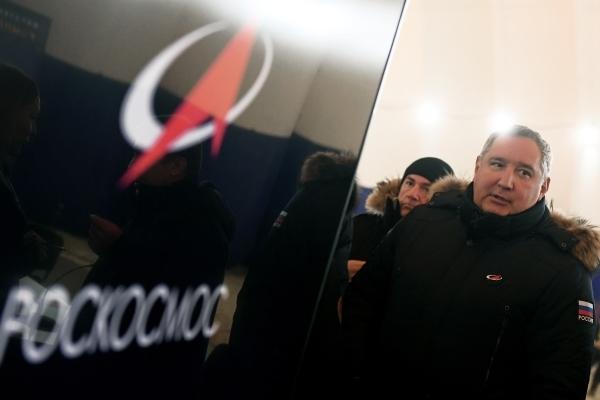 Рогозин предложил главе NASA приехать на переговоры в Россию