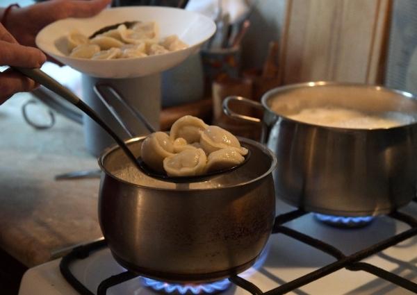 Американка назвала самое вкусное блюдо русской кухни