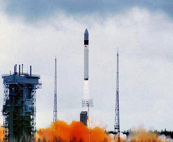 «Роскосмос» выделил более 300 млн рублей на первую миссию на Венеру