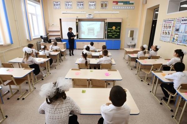 Российским школам и детсадам рекомендовано усилить меры безопасности