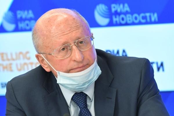 Гинцбург рассказал, когда закончится пандемия коронавируса в России