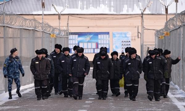 Новый ГУЛАГ или новые миллионеры? ФСИН раскрыла зарплаты заключенных