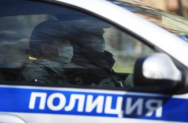 В Москве задержали главу департамента Минпромторга
