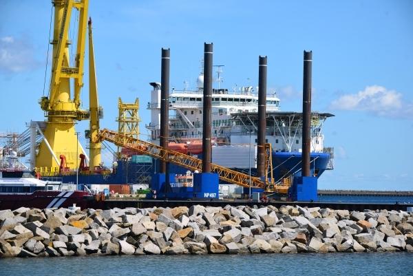 Польша ввела санкции против двух судов, занятых в строительстве «Северного потока – 2»