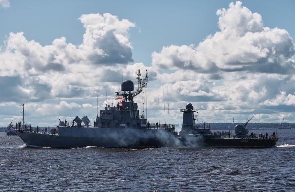 Американцы прокомментировали учения российского флота в районе Гавайев