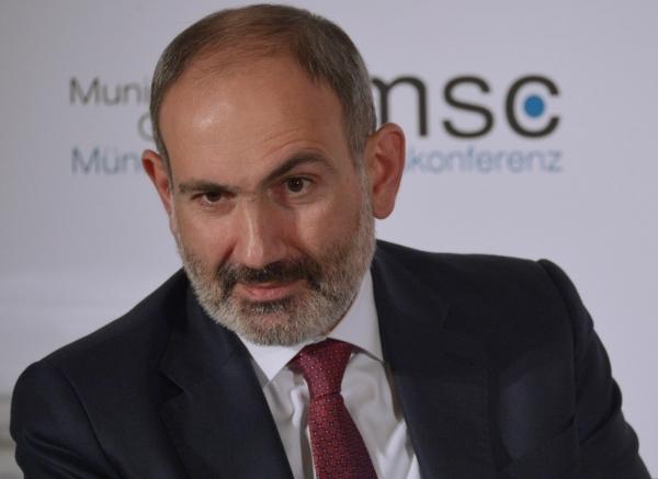 Пашинян сохранит пост премьер-министра до парламентских выборов