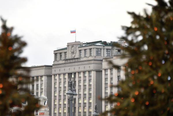 Госдуму высмеяли за отказ запрещать чиновникам недвижимость за рубежом