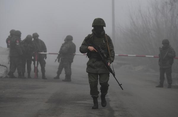 В ЛНР заявили, что ВСУ заминировали территорию в Донбассе