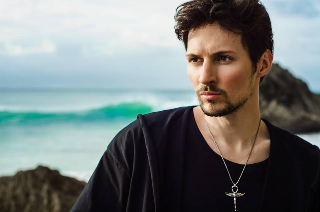 Павел Дуров вошел в топ-10 богатейших людей из России