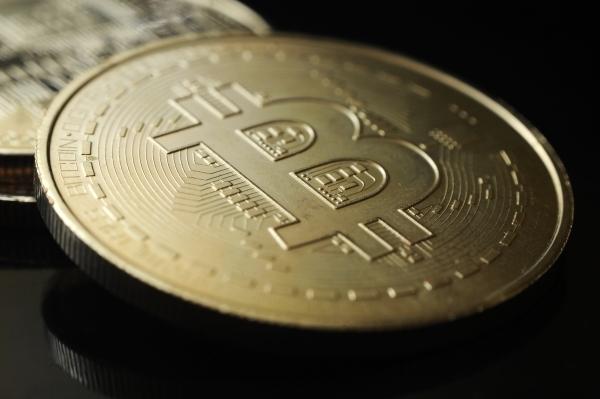 Курс биткоина снизился до 34,4 тысячи долларов