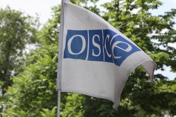 В ОБСЕ заявили, что переговоры по урегулированию конфликта на Украине зашли в тупик