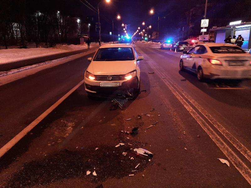 Три человека погибли и 11 пострадали в автокатастрофе на Алтае