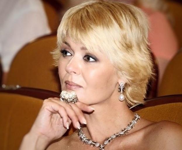 Юлия Меньшова рассказала о конфликте с Галкиным и уходе с Первого канала