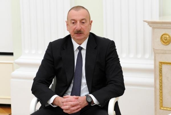 Алиев заявил о неготовности Армении заключить мирное соглашение
