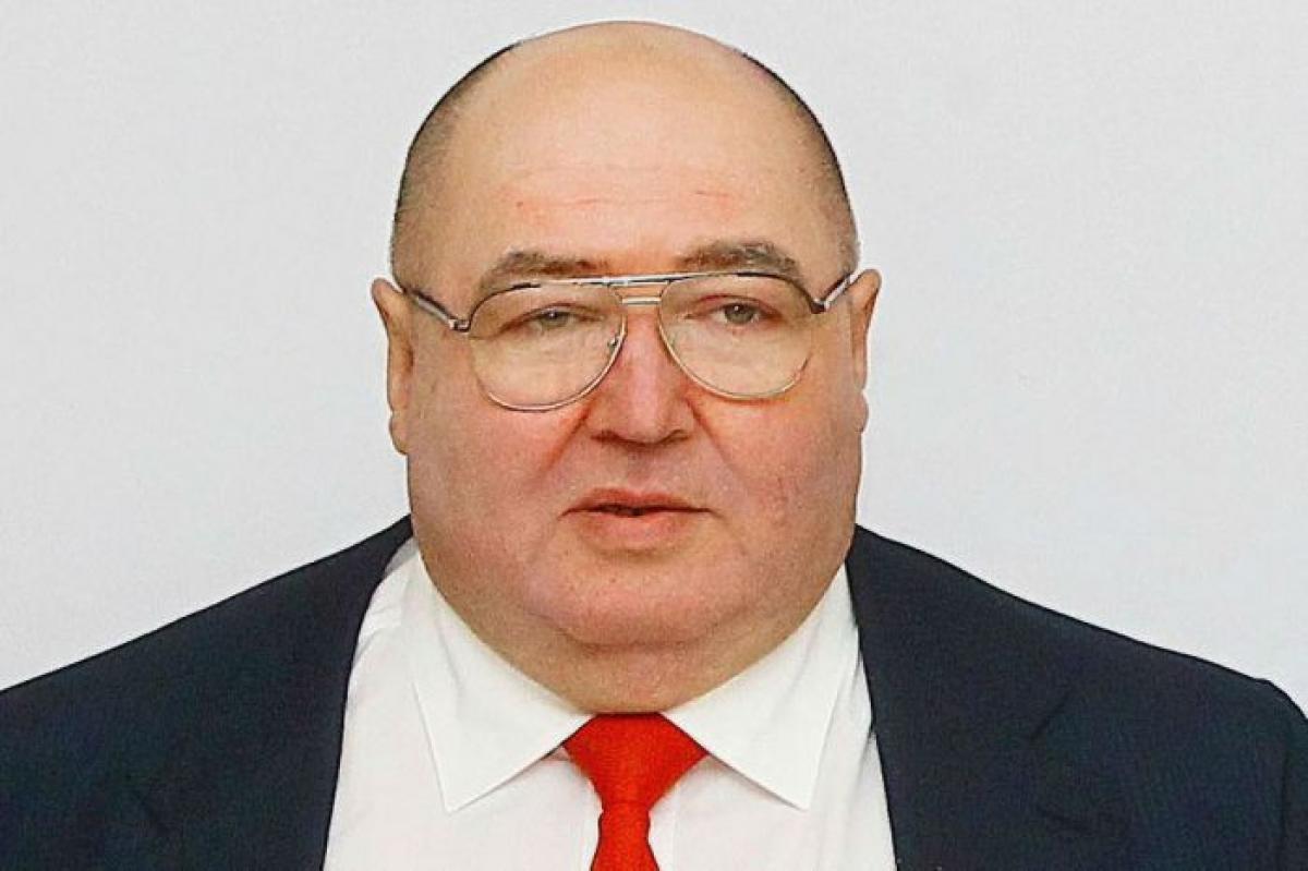 Суд отправил экс-сенатора Шпигеля в СИЗО