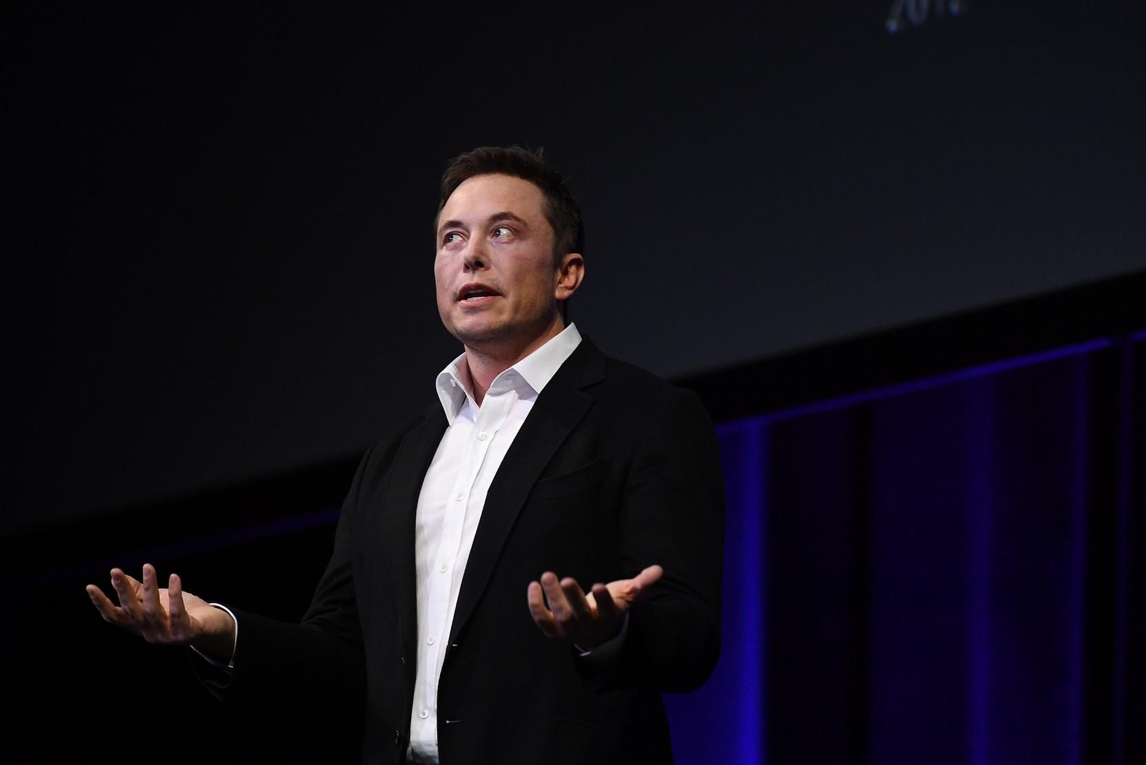 Маск отверг предположения об использовании автомобилей Tesla для шпионажа