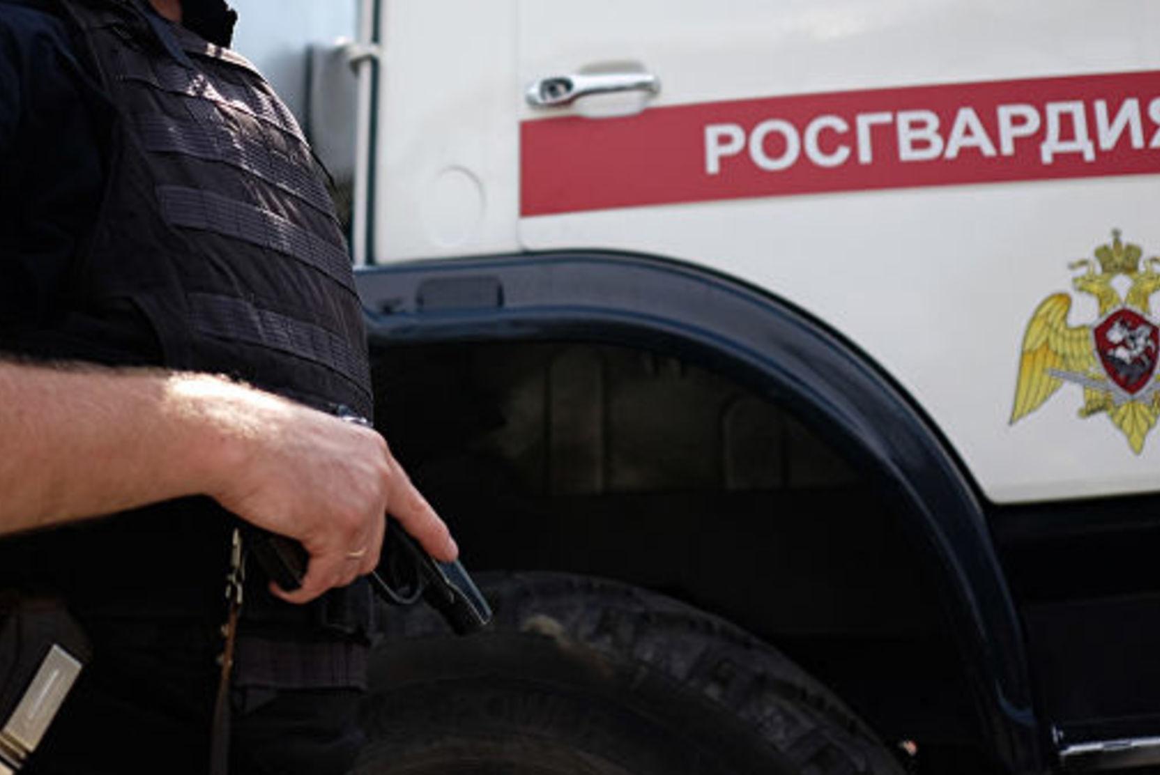 И.о. главы Росгвардии в Астраханской области обвинили в злоупотреблениях полномочиями
