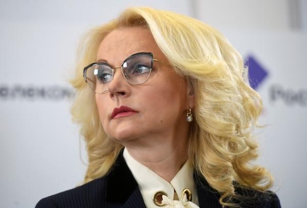 Голикова заявила о 60 тыс выявленных случаев ВИЧ за год