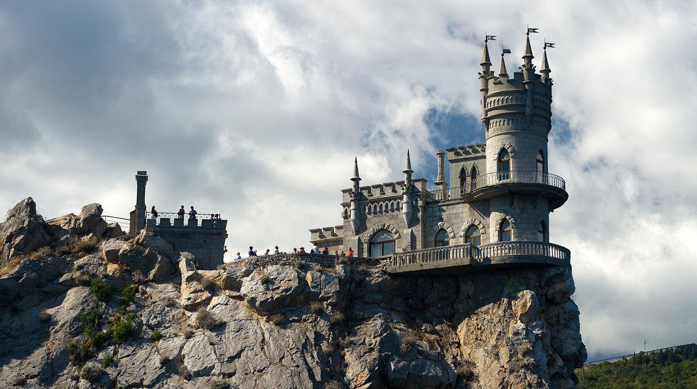 Туристический потенциал Крыма презентовали на выставке «Интурмаркет» в Москве