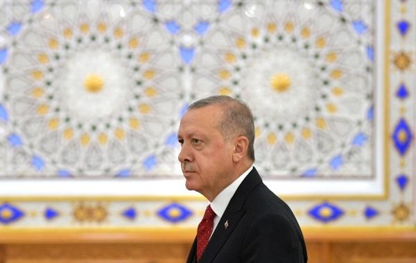 Посол Италии вызван в турецкий МИД из-за высказываний премьера