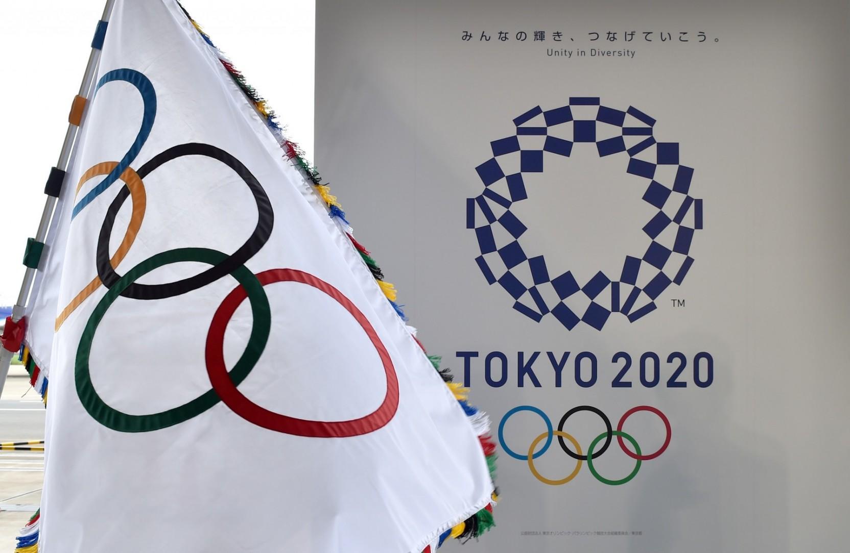 На Олимпийские игры в Токио отправятся 350 спортсменов из России