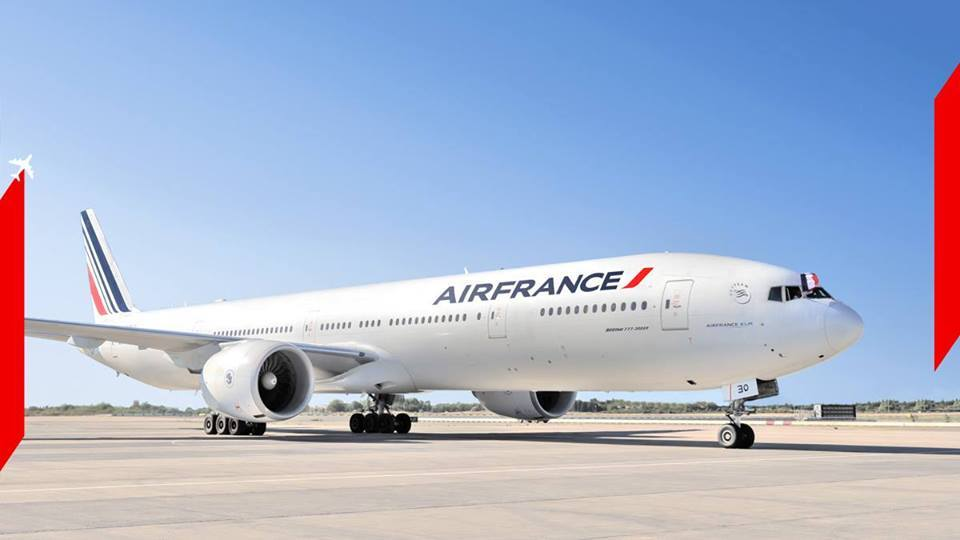 Париж призвал национальные авиакомпании не летать над Белоруссией