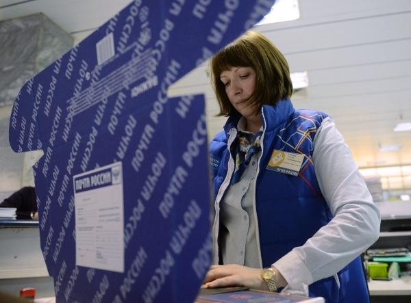 «Почта России» начала подготовку к онлайн-продаже алкоголя