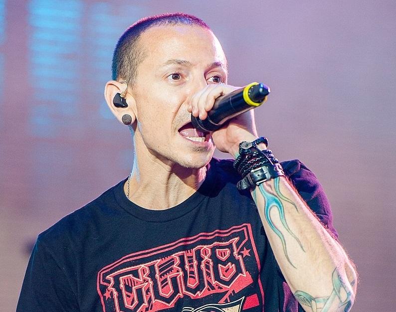 Трек Linkin Park набрал миллиард прослушиваний на Spotify
