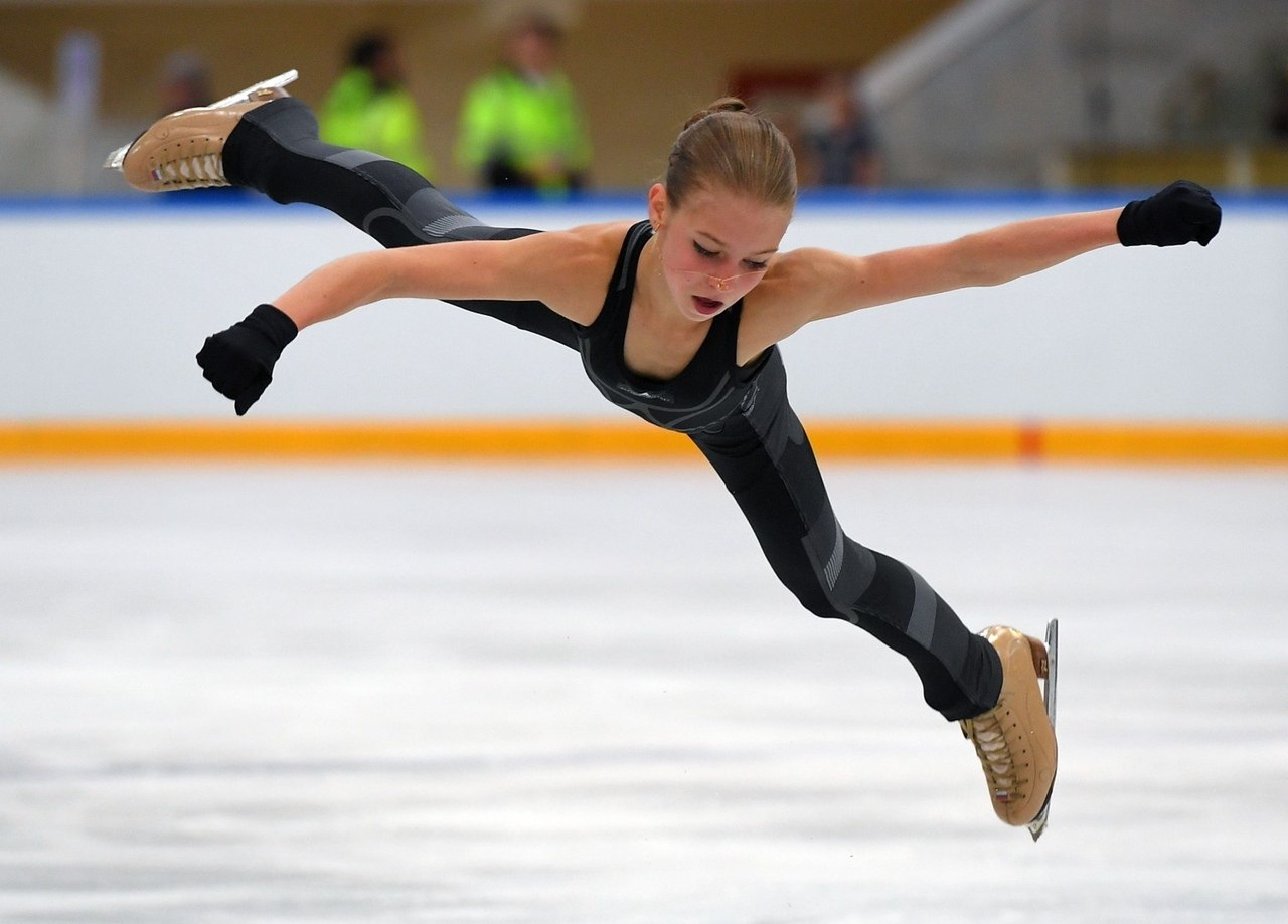 Глава «Самбо-70»: Трусова может вернуться в центр после ее ухода от Плющенко