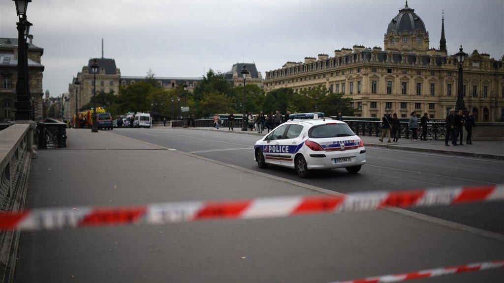 Во Франции задержали подростков-террористов