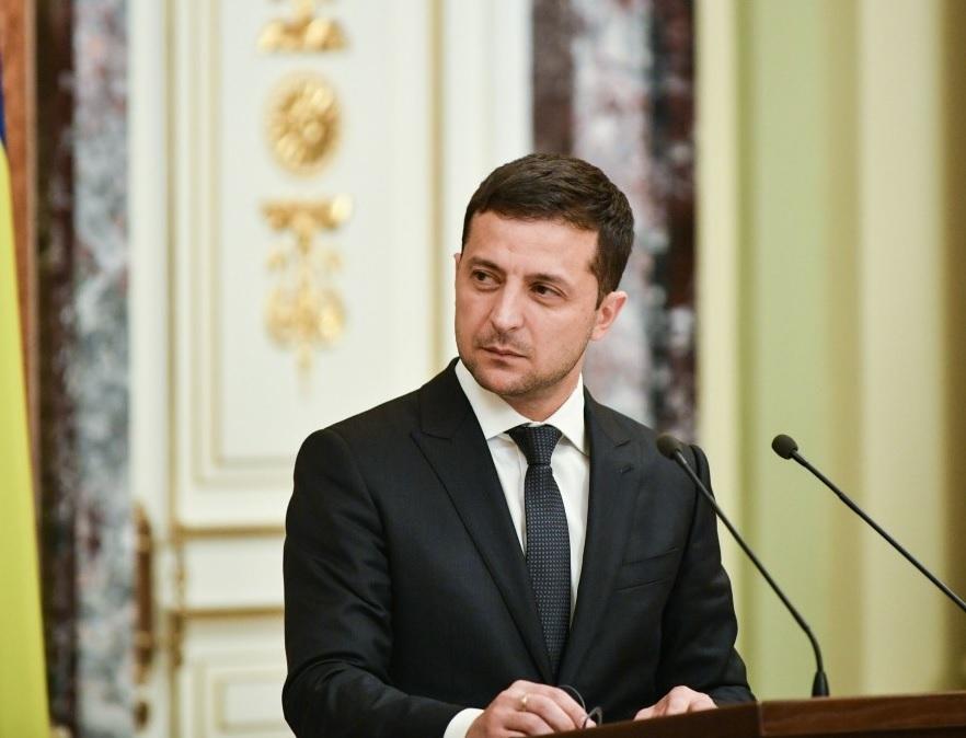 Зеленский своим указом ввел санкции против Россотрудничества