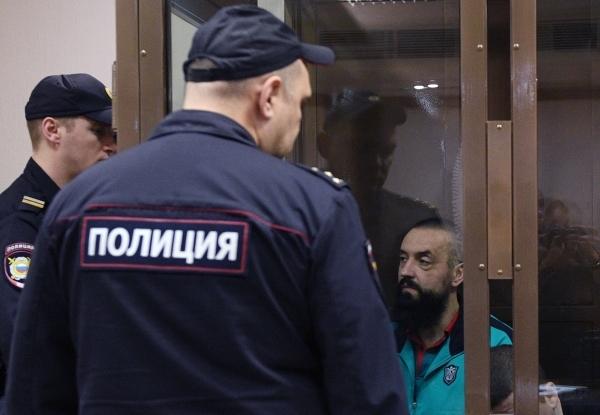 В московском кафе подрались граждане Киргизии и Таджикистана