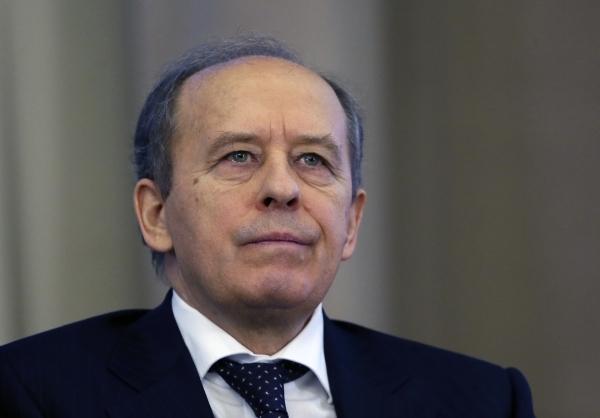 Бортников подтвердил данные о подготовке военного переворота в Белоруссии