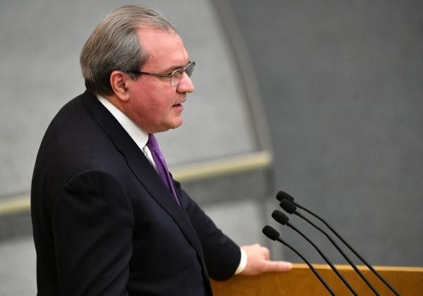 Глава СПЧ высказался против обязательной вакцинации граждан