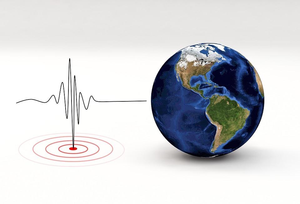У берегов Новой Каледонии произошло мощное землетрясение