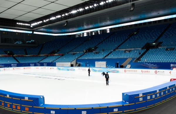 «Политика убивает спорт». В Госдуме оценили возможный бойкот Олимпиады в Пекине