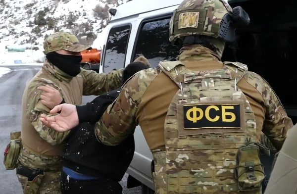 Более 40 терактов предотвратили в России в 2020 году