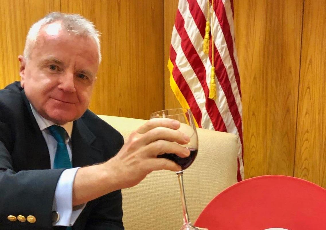 Песков: Посол США в Москве вернется к работе, когда это будет целесообразно